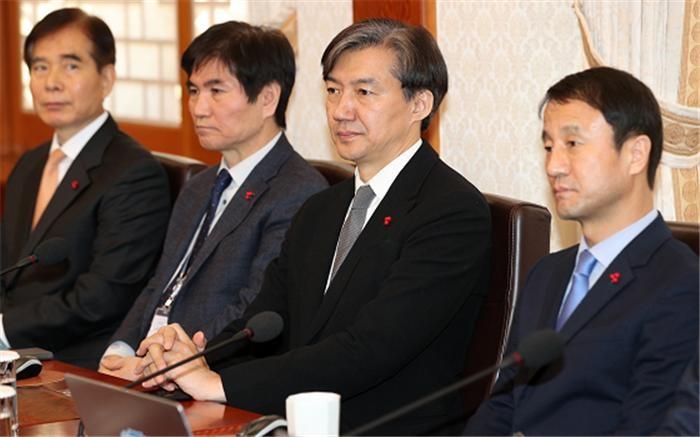 청 감찰반, 업무 범위 줄여 활동 재개