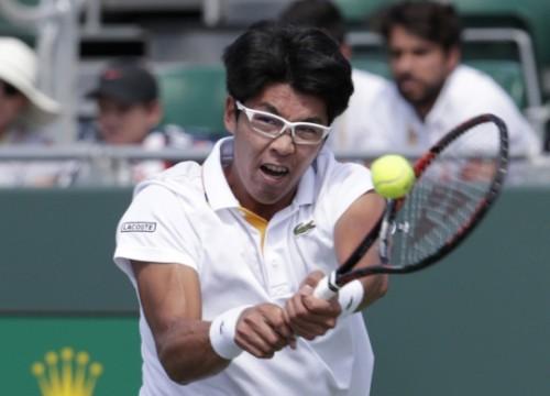 '2019 호주 오픈 테니스대회' 정현, 첫세트 에르베르에 내줘…중계 방송 어디서?