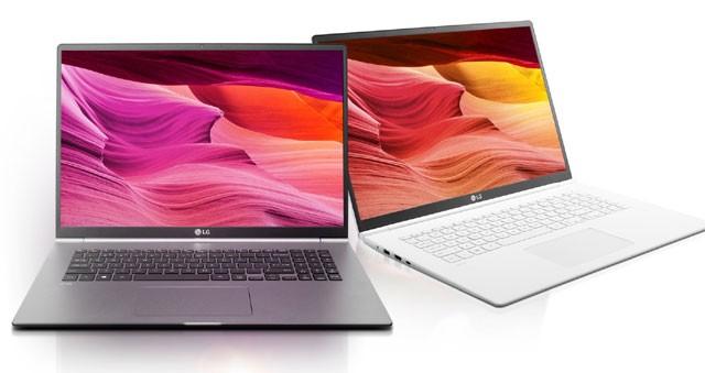 'LG 그램' 또 기네스북…세계서 가장 가벼운 17인치 노트북