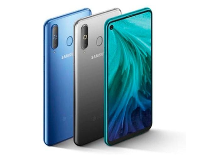 삼성전자, 새해 첫 스마트폰 국내 출시…홀 디스플레이 탑재 '갤럭시A9프로'