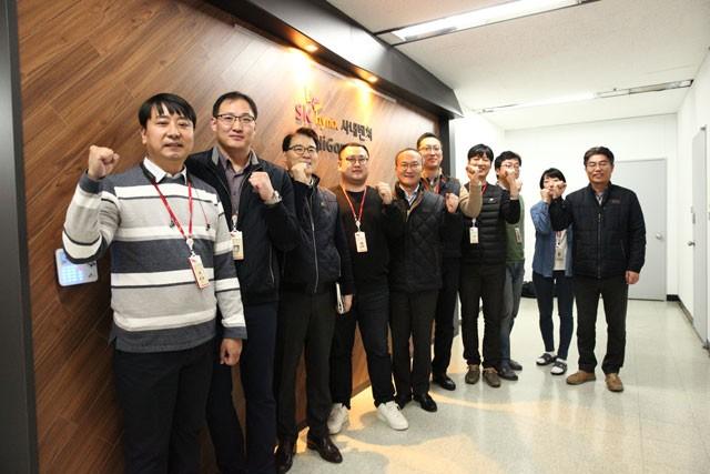 """SK하이닉스, 사내벤처 '하이개라지' 시동 """"실패 두려워하지 말고 도전"""""""