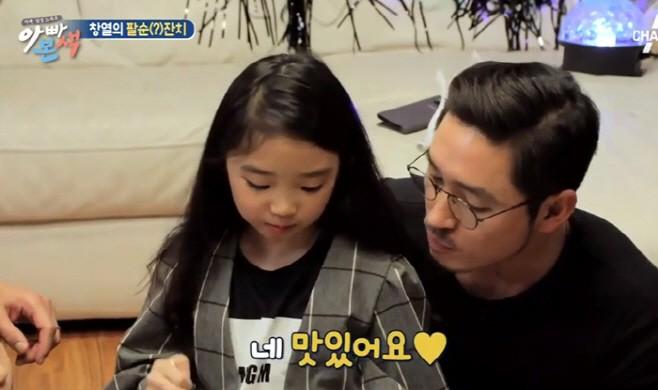 김동희 딸, 고모 김혜수 얼마나 닮았길래