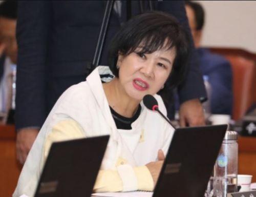 '조카 바보'와 '투기꾼' 사이…손혜원 논란 계속