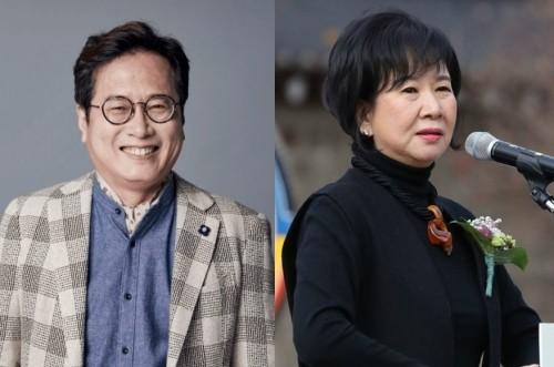 """황교익 """"손혜원, 뇌 패턴 건강…옳은 일 했다"""" 두둔"""