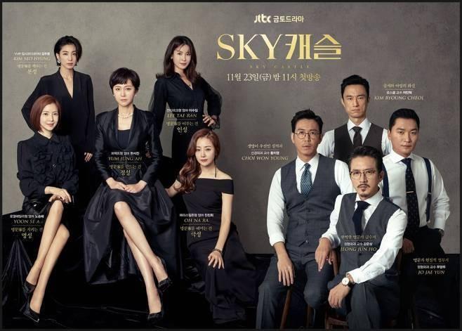 '스카이캐슬' 17회, 대본 유출 '악재' 이어 결방 가능성?