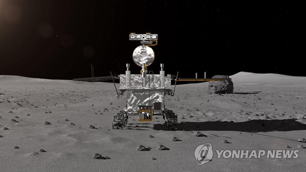 중국 위상 강화 입증됐다…NASA-中, 달 탐사 협력