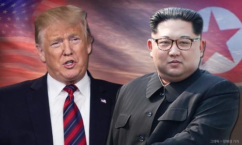 2월 북·미정상회담 공식화…北공식매체 '침묵' 美전문가 '냉온 교차'