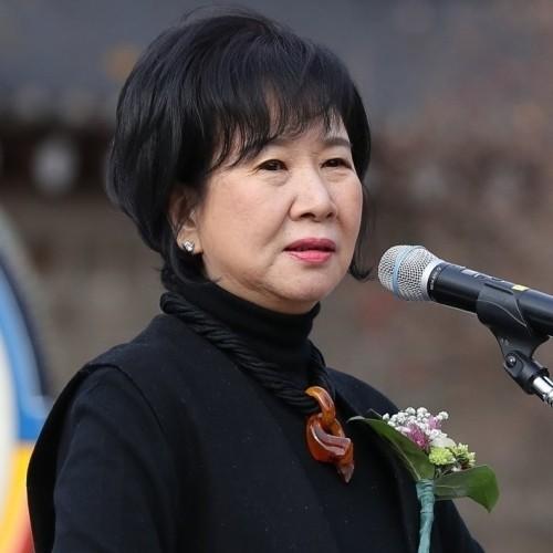 '목포 투기 의혹' 손혜원, 20일 기자회견