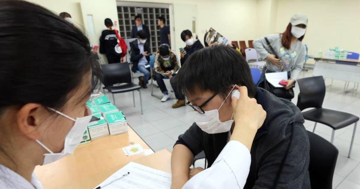 안산서 20대 홍역 환자 3명 추가…경기도, 입원치료비 지원 검토