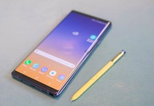 """국대폰, 갤럭시S8·S9·노트9·LG V35 0원 """"가격 경쟁 승부수 던졌다"""""""