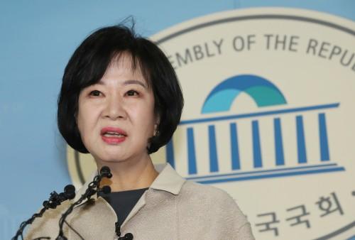 손혜원 탈당에도… 민주당 책임론 등 거센 후폭풍