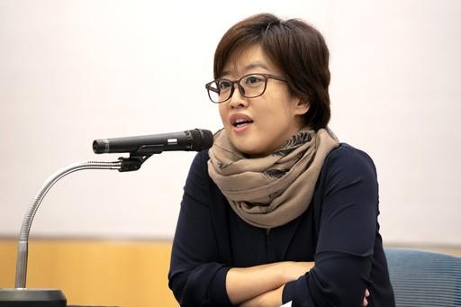 """송재정 작가 """"'알함브라', '포켓몬 GO'서 영감 얻었죠""""(인터뷰①)"""