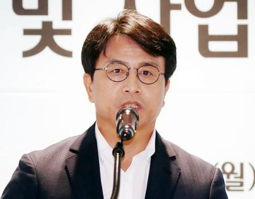 """이재현 인천 서구청장 """"직원 장례식 다음날 회식서 성추행?…사실 아니다"""""""