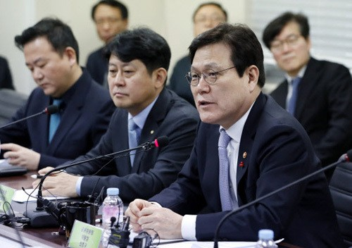 개인 전문투자자 진입요건 완화…중소·벤처기업 금융지원 활성화