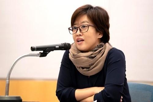 '알함브라 궁전의 추억' 결말 논란…송재정 작가는 누구?