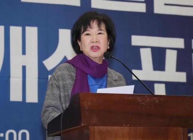 """""""김정숙 명의 홍은동집 매입자, 손혜원 보좌관으로 근무 경력"""""""