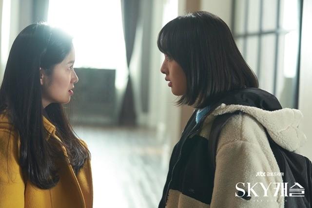 예서랑 혜나랑 한솥밥…김혜윤, 싸이더스HQ와 전속계약