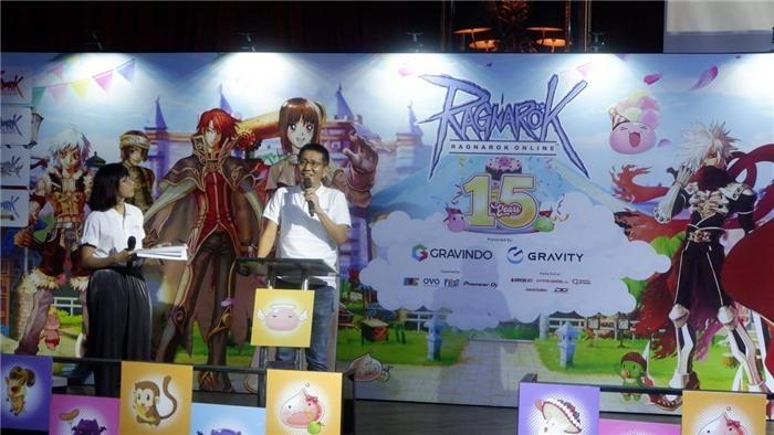 그라비티, 인도네시아 '리토'와 조인트벤처 설립