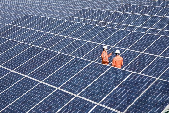 한화에너지, 미국서 1억4000만달러 규모 태양광 연계형 ESS 발전사업 수주