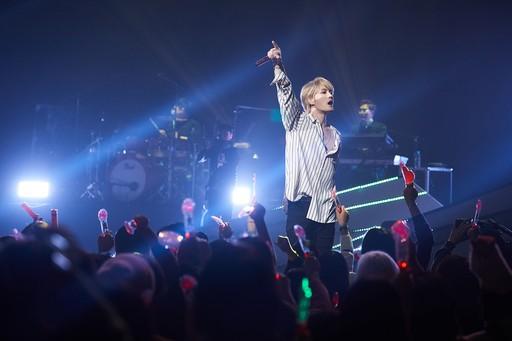김재중, 팬들과 함께하는 #해피버쓰데이…'2019 J-PARTY 서울' 성료