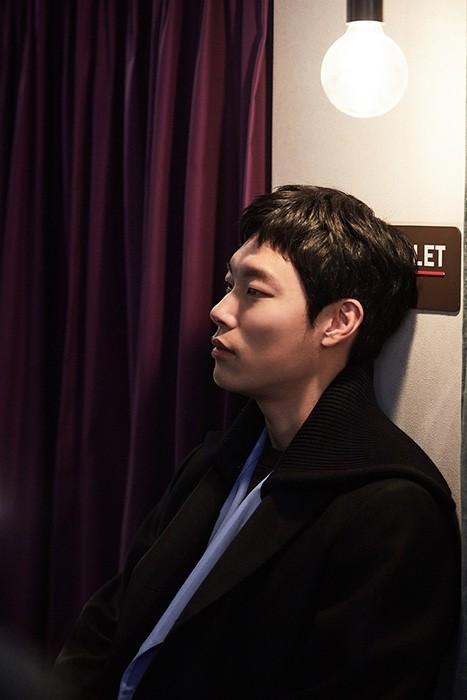 류준열, 2019 스크린 달군다 '다채로운 활약 예고'