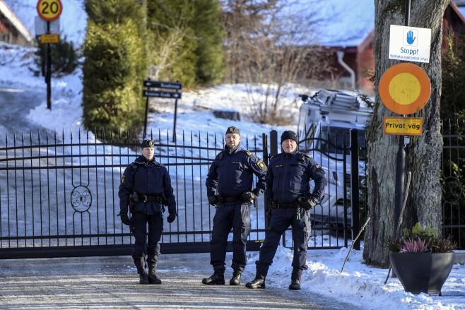 """스웨덴 외무부 """"남북한·미국 2차 북미정상회담 실무협의 건설적 진행"""""""