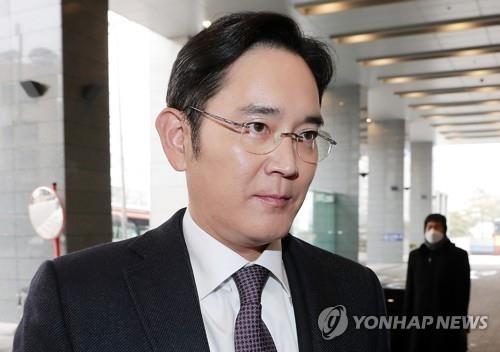 이재용 삼성 부회장, 내달초 중국 시안 반도체 공장 방문