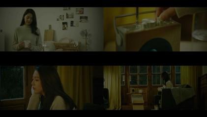 공승연의 서정적인 연기가 돋보이는 이소라 '신청곡' 뮤직비디오