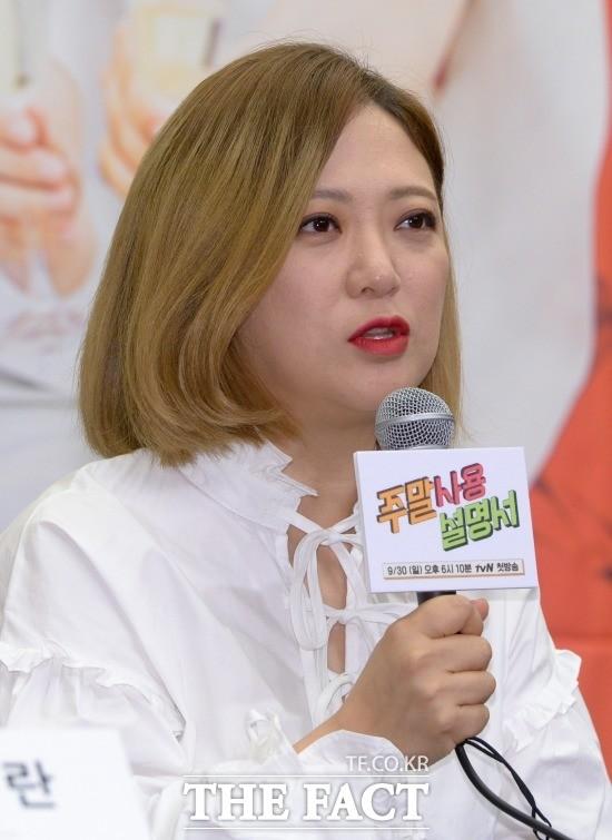 """김숙, 모친상으로 '언니네 라디오' 불참…""""힘내세요"""""""