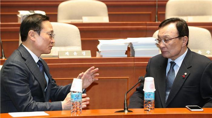 민주, '집권 3년차 징크스' 정책행보로 돌파