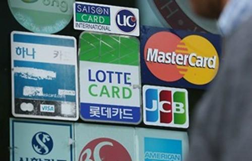 31일부터 연매출 30억 이하 가맹점 카드수수료 인하