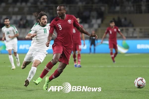 한국-카타르 아시안컵 8강 맞대결, 카타르 주전 2명 '징계 결장'