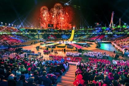 평창동계올림픽대회 및 동계패럴림픽대회 1주년문화행사 2019