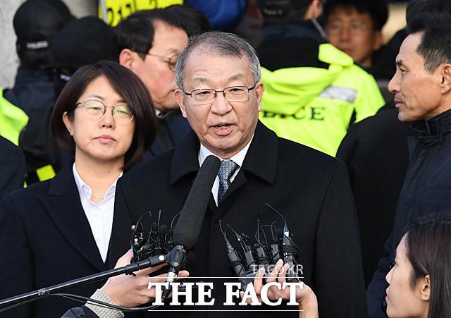 양승태, 23일 구속심사…사법부 70년 사상 첫 대법원장 '구속'?