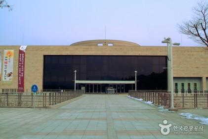 국립춘천박물관 입춘·설·대보름 맞이 우리문화 한마당 2019