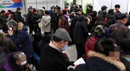 직접일자리사업 조기집행 박차…문제는 대상·기간·지표