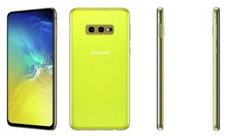 삼성 갤럭시S10 공개 D-3…폴더블폰 스펙은