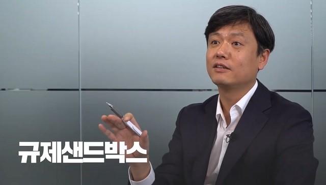 """장병규 """"규제 샌드박스 통과 수 미흡…다 통과시키는 기조 돼야"""""""