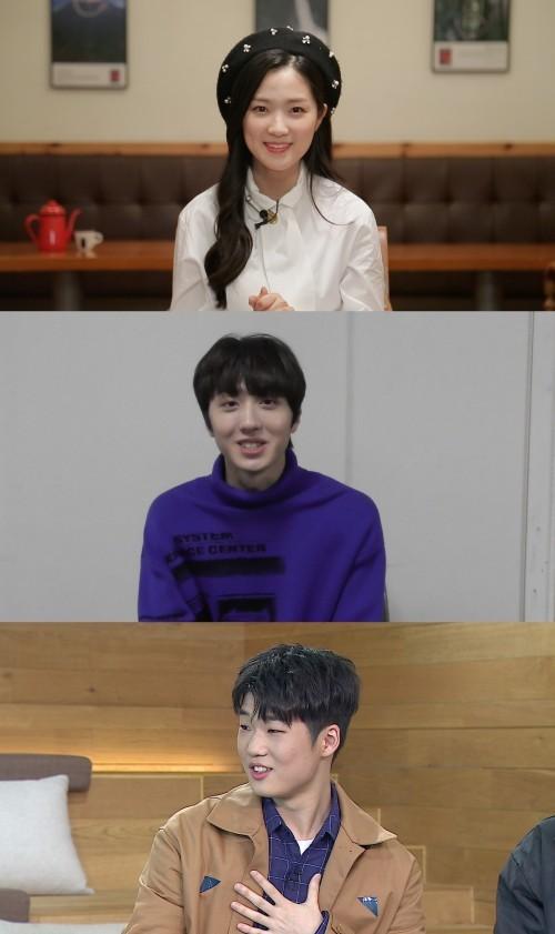 '요즘애들' 'SKY 캐슬' 김혜윤·찬희 깜짝 출연…의대 포트폴리오 진실 밝힌다