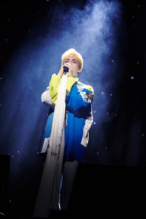 샤이니 키, '만능열쇠'다운 완벽 공연…첫 솔로콘 '키 랜드' 성료