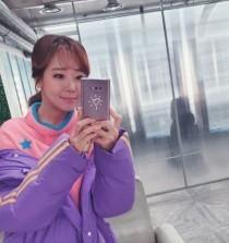 내사랑치유기 소유진, 셀카 투척…'최강 동안 입증'