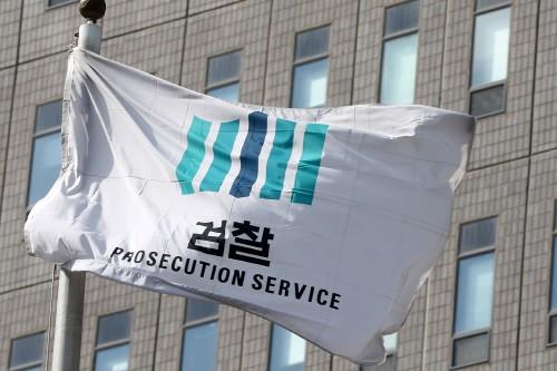 검찰, '동성 성추행' 유명 패션디자이너 김영세 불구속 기소