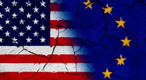 '아메리칸 퍼스트'에… 中도 EU도 美와 충돌