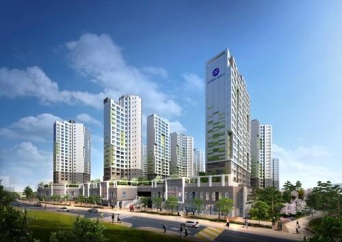 서울 주요 도심이 '한걸음'.. 사통팔달 교통망 갖춘 '홍제역 해링턴 플레이스'