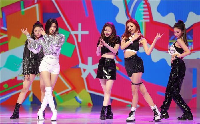 JYP엔터, 신인 걸그룹 ITZY가 성장 주도 전망-NH투자