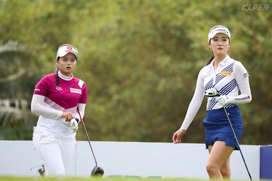 2019 KLPGA 투어 일정...총 29개 대회 개최...총상금 226억원