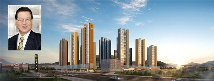 (CEO 동향)반도건설, 주택 넘어 다각화…권홍사 회장, 재도약 이끈다