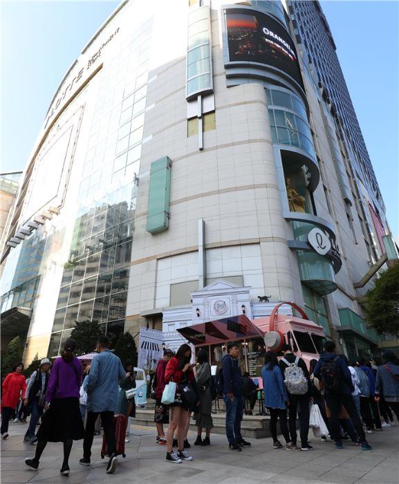 한국콜마, 화장품 이익 떨어져…추가상승 제한적-SK증권