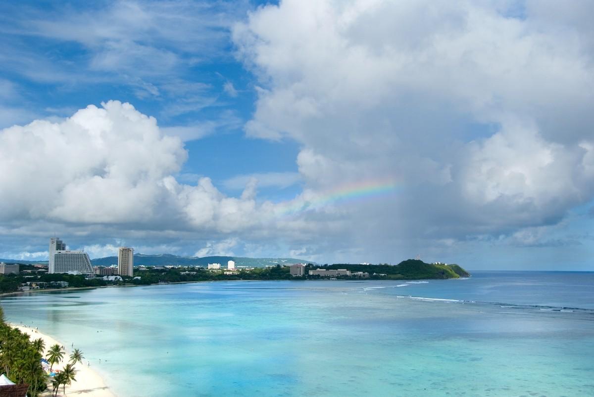 """하나투어 """"자유 여행 인기 도시는 '괌·홍콩·오사카'순"""""""