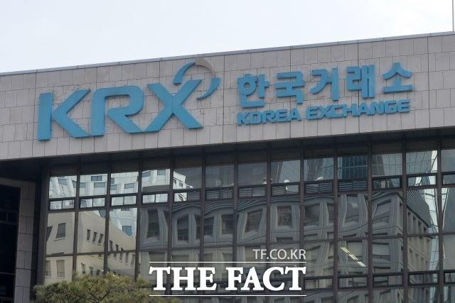 코스피, 미·중 무역협상 기대에 상승…2210선 상회